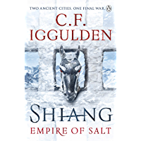 Shiang: Empire of Salt Book II