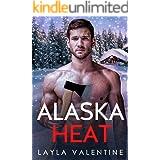 Alaska Heat - A Single Dad Romance