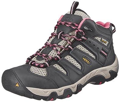 e298d3c9502 KEEN Women's Koven Mid Hiking Boot