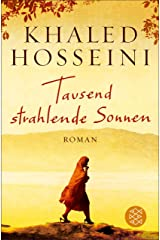 Tausend strahlende Sonnen (German Edition) Kindle Edition