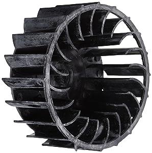 Frigidaire 5303937125 Dryer Blower Wheel