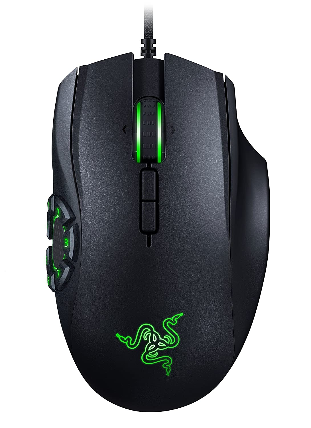 RAZER NAGA HEX WINDOWS 7 DRIVER