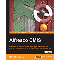 Alfresco CMIS (English Edition)