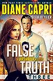 False Truth 3: A Jordan Fox Mystery Serial (False Truth:A Jordan Fox Mystery)