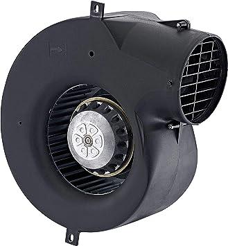 Ventilador Centrífugo AC Ventilador centrífugo Carcasa plástico ...