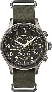 57fa85bcfc39 Timex Intelligent - Reloj brazalete de cuarzo con cronómetro