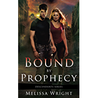 Bound by Prophecy (Descendants Series Book 1) (English Edition)
