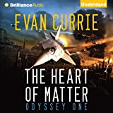 The Heart of Matter: Odyssey One, Book 2