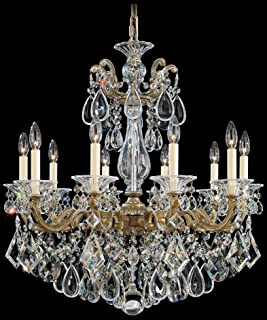 product image for Schonbek 5074-26S Chandeliers, Gold