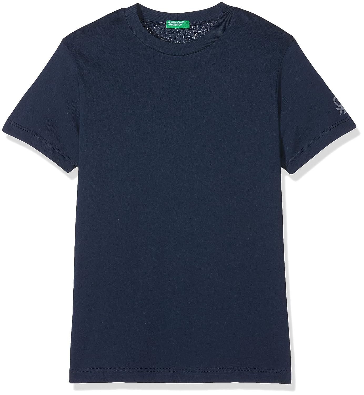 United Colors of Benetton Boy's T-Shirt 3I1XC13E1