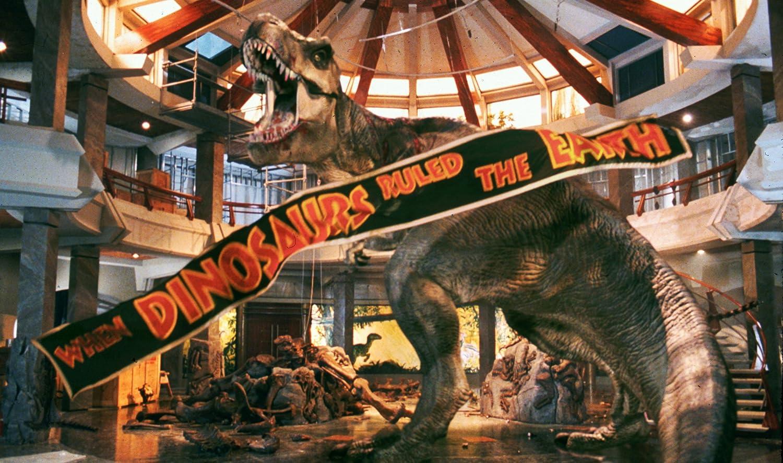 Jurassic Park Ultimate Trilogy Gift Set Blu Ray Prime 1 Studio Tyrannosaurus Rex 1993 15 Digital Copy Sam Neill Jeff Goldblum Laura Dern Julianne Moore William H Macy