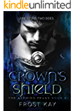 Crown's Shield: The Aermian Feuds: Book Two