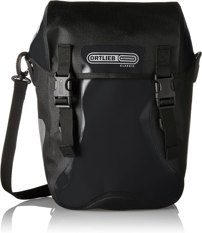 Ortlieb Bolsa Sport-Grande Classic, Negro, 25 x 14 x 40 cm, 30 litros, F4803: Amazon.es: Deportes y aire libre