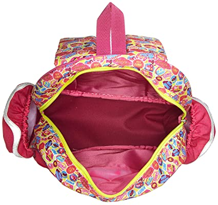 Amazon.com: Target - Mochila Kinder Soy Luna 10104 ...