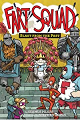 Fart Squad #6: Blast from the Past Kindle Edition