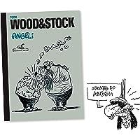 Todo Wood&stock Autografado