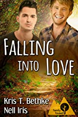 Falling into Love (Family Found Book 1) Kindle Edition