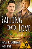 Falling into Love (Family Found Book 1)