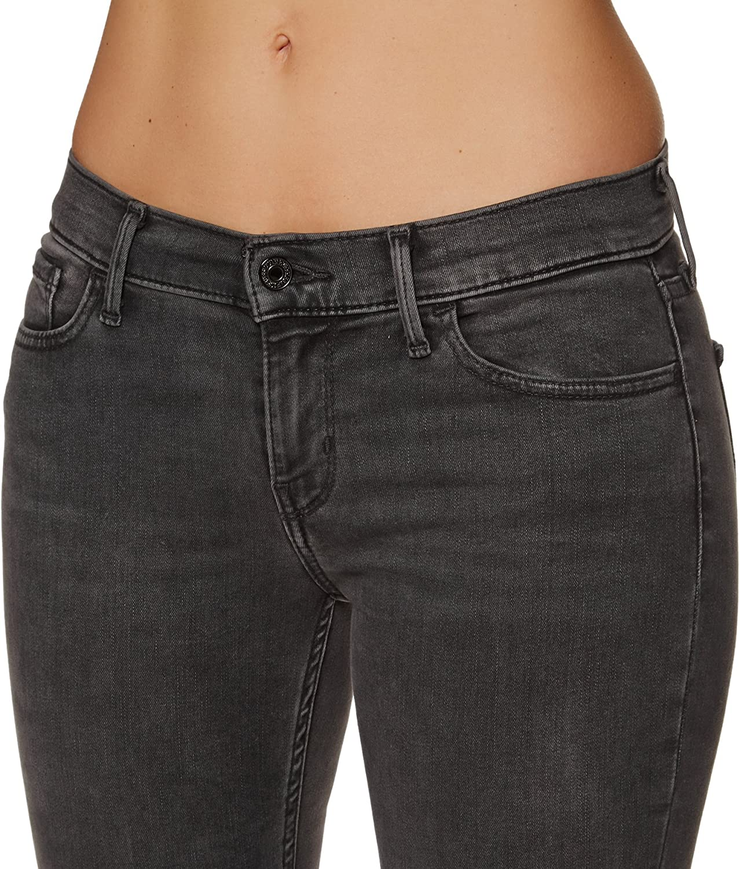 Levi's Innovation Super Skinny Jean Femme Fancy That