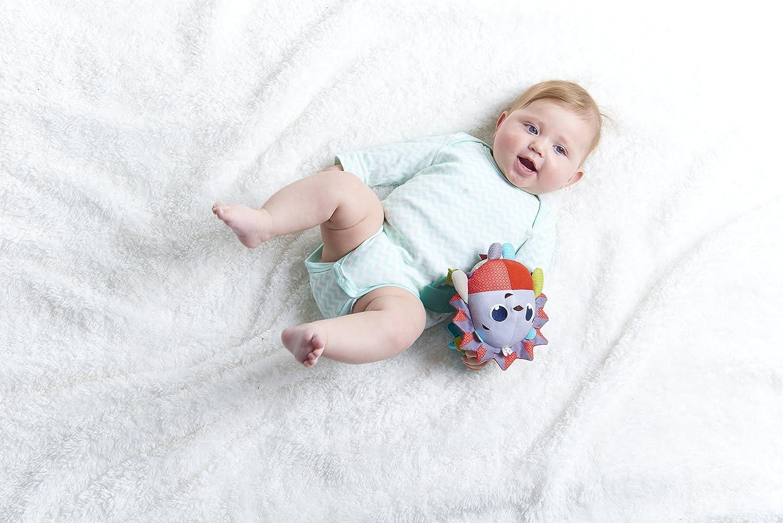 Tiny Love Meadow Days Jitter Stroller Toys Issac Bear