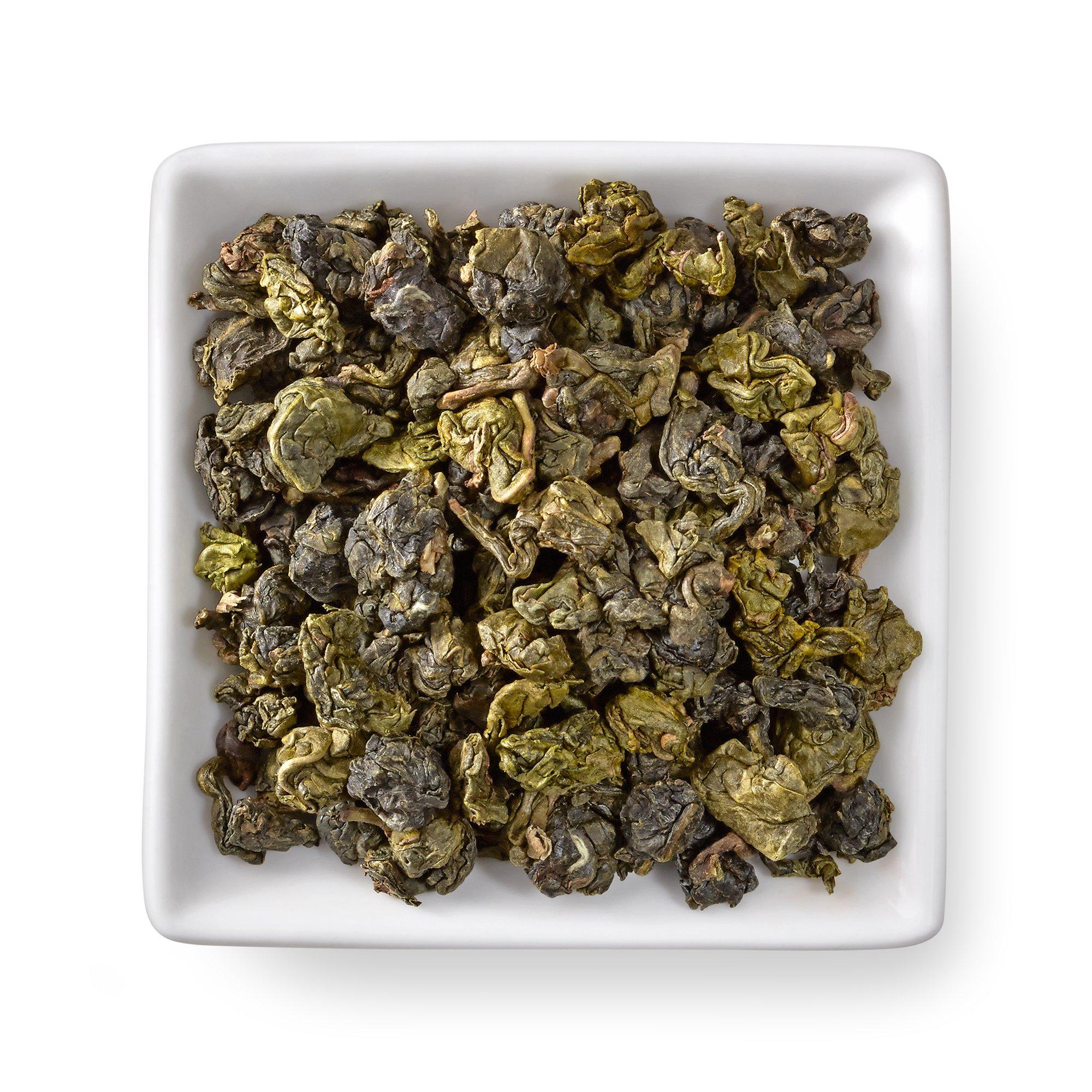 Four Seasons Oolong Tea by Teavana