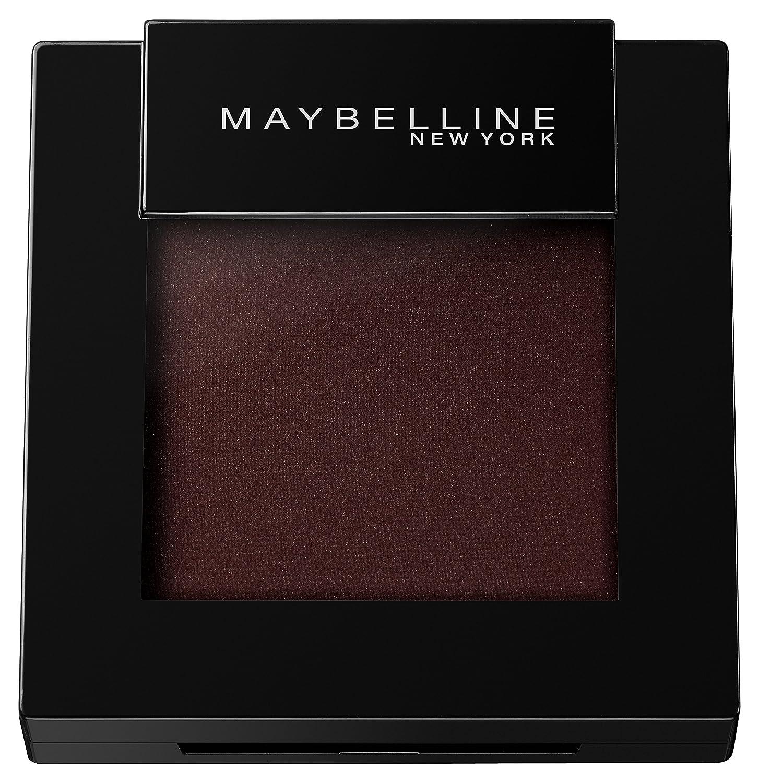 Maybelline Sombra de Ojos Color Sensational Mono 125 Night - 1 x Sombra de Ojos L' Oréal B2896100
