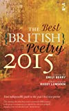 Best British Poetry 2015