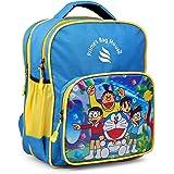 Prime's Bag Multicolor School Bag