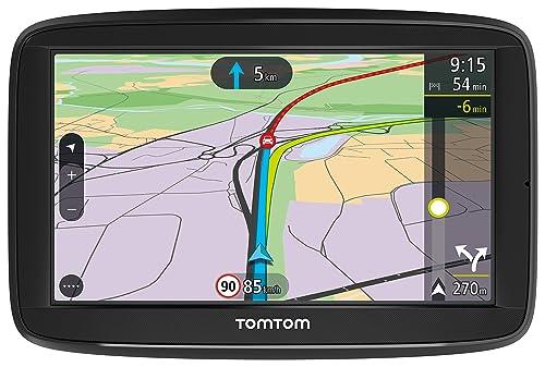 TomTom Via 52 – Rapido da utilizzare