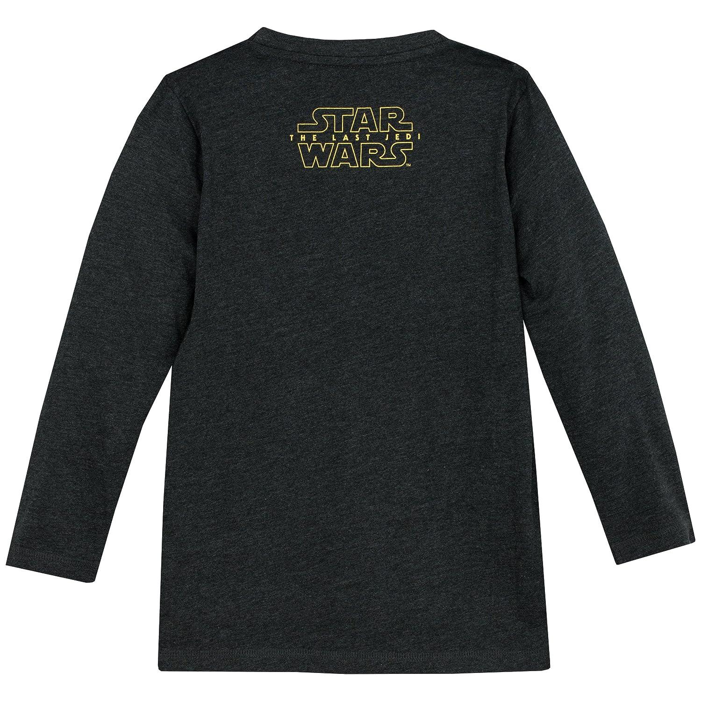 Star Wars Truppe Imperiali Maglietta a Manica Lunga Ragazzi