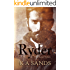 Ryder (Book #1.5, The Razer Series)