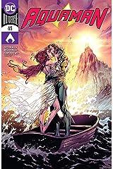 Aquaman (2016-) #65 Kindle Edition