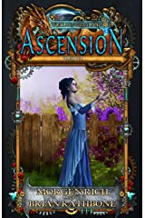 Ascension: A romantic fantasy adventure (World of Godsland) Kindle Edition