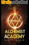 Alchemist Academy: Book 3