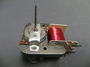 Amazon.com: mackarl gal6309-zd-1 Motor de ventilador para ...