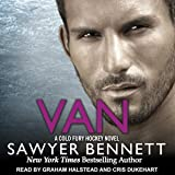 Van: Cold Fury Hockey, Book 9