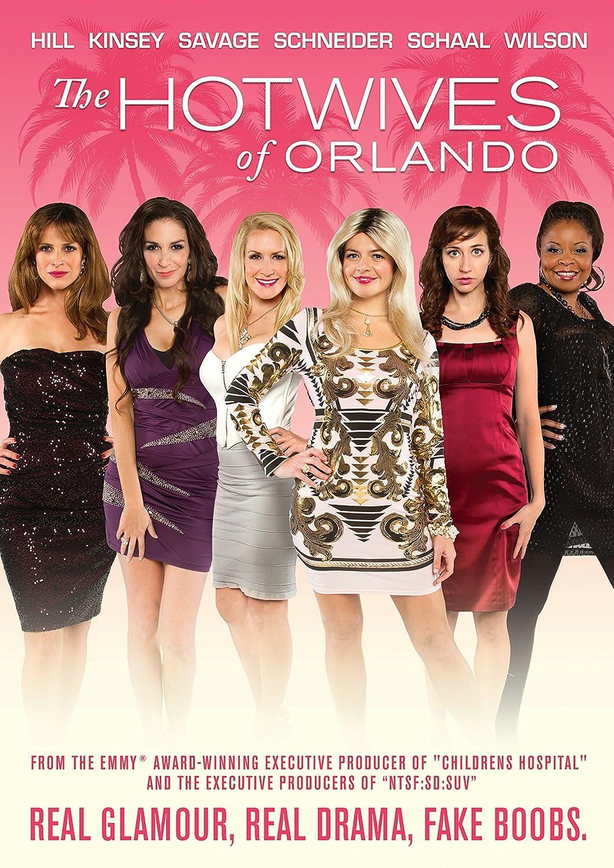 Amazon Com Hotwives Of Orlando Michael Ian Black Paul Scheer