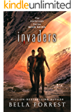Hotbloods 7: Invaders