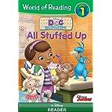Doc McStuffins: All Stuffed Up: Level 1 (World of Reading (eBook))