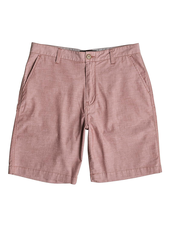 Quiksilver Herren Shorts Oxford DC Shoes EQYWS03175