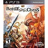 BATTLE vs. CHESS (輸入版:北米・アジア) (発売日未定)