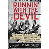 Runnin' with the Devil: A Backstage Pass to the Wild Times, Loud Rock, and the Down and Dirty Truth Behind the Making of Van