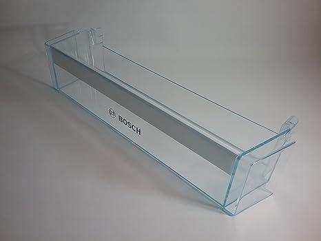 Bosch Kühlschrank Getränkefach : Bosch fach absteller flaschenfach flaschenhalterung für