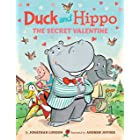 Duck and Hippo The Secret Valentine
