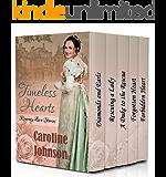 Timeless Hearts: Regency Love Stories