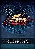 Yu-Gi-Oh 5DS: Season 1 [Import USA Zone 1]