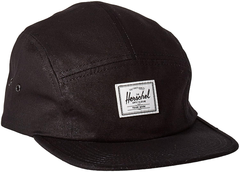 Herschel Supply Co. Men's Glendale Classic Black One Size 1007