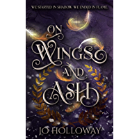 On Wings And Ash: Fantasy Romance in Ancient Greece