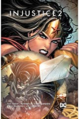 Injustice 2 (2017-2018) Vol. 5 Kindle Edition