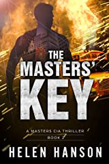 THE MASTERS' KEY: A Masters CIA Thriller (The Masters CIA Thriller Series Book 2) Kindle Edition